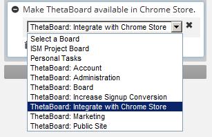 Select a Board